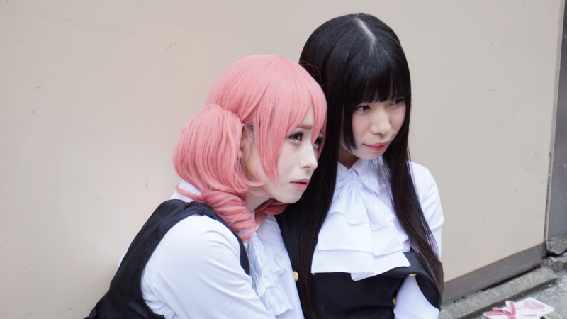 コスプレ cosplay ストフェス ストフェス2018