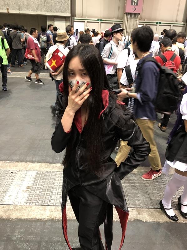 コスプレ cosplay こみトレ こみっくトレジャー こみトレ32