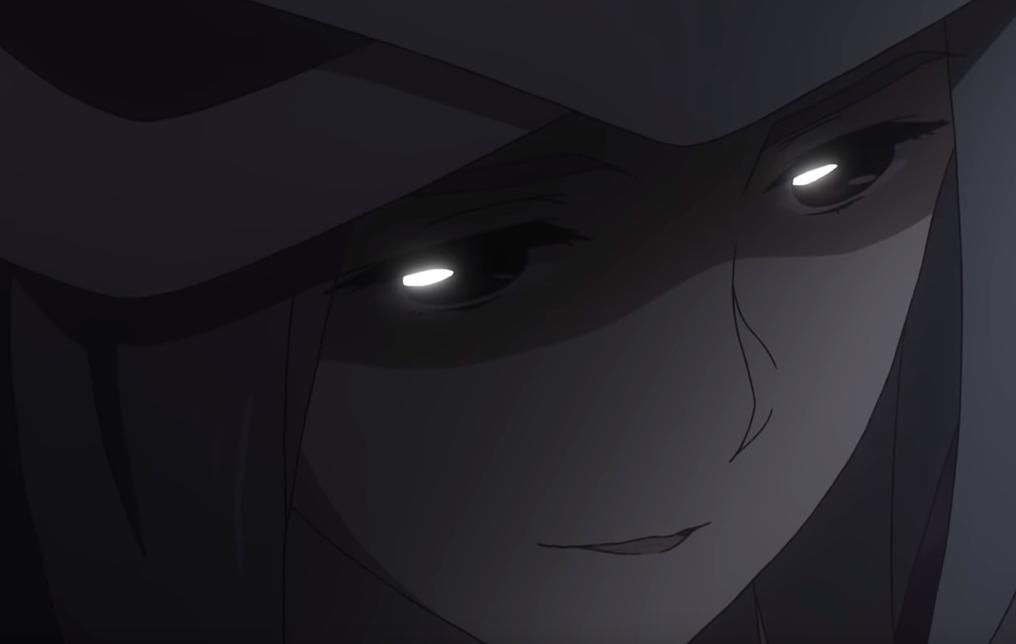 アニメ wixoss anime