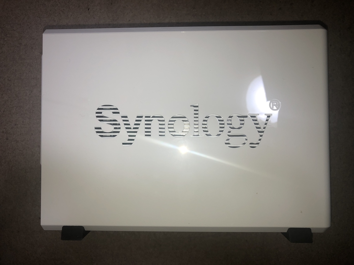 DS218J Synology NAS