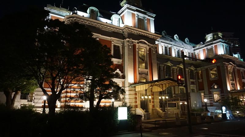 大阪 中之島 中央公会堂 写真 photo