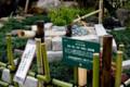 [おかやまフェア][全国都市緑化フェア][岡山市東区西大寺][旧カネボウ跡地][水琴窟]