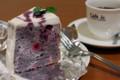 [シフォン・ケーキ][Cafe Jr]