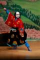[義経千本桜道中初音の][奈義町][国民文化祭][地歌舞伎の祭典][粟井春日歌舞伎保存会][美作市]