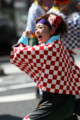 [でたとこ笑舞][2011年][岡山][うらじゃ][夏祭り][踊り]