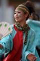 [鈴蘭水仙 ++ おかやま踊][2011年][岡山][うらじゃ][夏祭り][踊り][岡山桃太郎祭り]