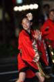 [天真爛漫][2011年][岡山][うらじゃ][夏祭り][踊り][岡山桃太郎祭り]