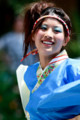 [よさ朗][梅ノ辻][競演場][2011年][踊り][夏祭り][高知市][第58回よさこい祭り]