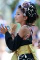 [NTT西日本高知支店][梅ノ辻][競演場][2011年][踊り][夏祭り][高知市][第58回よさこい祭り]