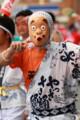 [天晴会][第36回][三原][やっさ祭り][2011年][踊り][夏祭り][三原市]