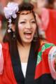 [ちづか恋々連][第36回][三原][やっさ祭り][2011年][踊り][夏祭り][三原市]