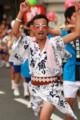 [広大附属三原][第36回][三原][やっさ祭り][2011年][踊り][夏祭り][三原市]