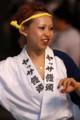 [ヤッサ饅頭本舗][第36回][三原][やっさ祭り][2011年][踊り][夏祭り][三原市]