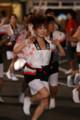 [三原看護専門学校][第36回][三原][やっさ祭り][2011年][踊り][夏祭り][三原市]