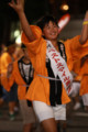 [八幡やっさ会][第36回][三原][やっさ祭り][2011年][踊り][夏祭り][三原市]