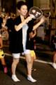 [撫子][第36回][三原][やっさ祭り][2011年][踊り][夏祭り][三原市]