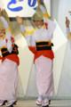 [なでしこ連][阿波おどり][三好市][2011年][夏祭り][阿波池田]
