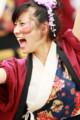 [楽鬼][第12回][まるがめ婆娑羅まつり][2011][婆娑羅ダンス][風起][香川県][丸亀市]