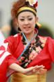 [松山よさこい風舞人][第12回][まるがめ婆娑羅まつり][2011][婆娑羅ダンス][風起][香川県][丸亀市]