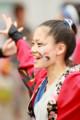 [笑鬼][第12回][まるがめ婆娑羅まつり][2011][婆娑羅ダンス][風起][香川県][丸亀市]