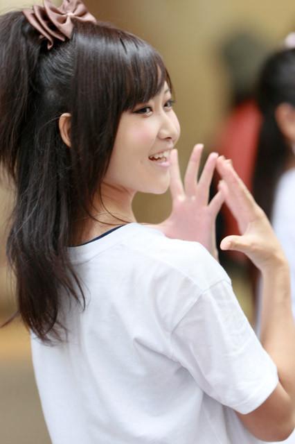 [I♡BATON][第12回][まるがめ婆娑羅まつり][2011][婆娑羅ダンス][風起][香川県][丸亀市]