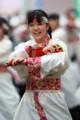 [絆笑舞心][第12回][まるがめ婆娑羅まつり][2011][婆娑羅ダンス][風起][香川県][丸亀市]