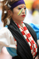 [でたとこ笑舞の足跡][2011年][岡山][第18回][うらじゃ][夏祭り][踊り][岡山桃太郎祭り]