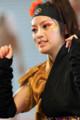 [しんきん連][2011年][岡山][第18回][うらじゃ][夏祭り][踊り][岡山桃太郎祭り]