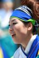 [ちかもり][梅ノ辻][競演場][2011年][踊り][夏祭り][高知市][第58回よさこい祭り]