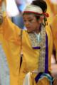 [華舞〜鬼蜂〜][2011年][岡山][第18回][うらじゃ][夏祭り][踊り][岡山桃太郎祭り]
