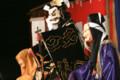 [大蛇退治][中世夢が原][大神楽][井原市][2011年][第16回][祓い][備中神楽][脚摩乳][手摩乳]
