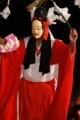 [奇稲田姫][大蛇退治][中世夢が原][大神楽][井原市][2011年][第16回][祓い][備中神楽