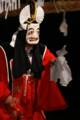 [松尾明神][大蛇退治][中世夢が原][大神楽][井原市][2011年][第16回][祓い][備中神楽]