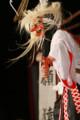 [願猿][中世夢が原][大神楽][井原市][2011年][第16回][祓い][備中神楽][がんざる]