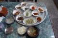 [慶州][昼食][부강식당]