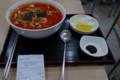 [釜山風ちゃんぽん麺][짬뽕][釜山駅]