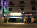 [Queen's motel][釜山][西面]