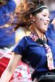 [第19回][うらじゃ][2012年][夏祭り][岡山][踊り][蓮雫]