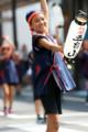 [五台山子ども会踊り子][2012年][8月10日][第59回][よさこい][高知][土佐][愛宕競演場][夏祭り][鳴子]