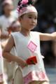 [みかづき幼稚園][2012年][8月10日][第59回][よさこい][高知][土佐][愛宕競演場][夏祭り][鳴子]