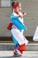 [やいろ][2012年][8月10日][第59回][よさこい][高知][土佐][愛宕競演場][夏祭り][鳴子]