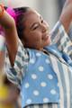 [り組(高知県理容生活][2012年][8月10日][第59回][よさこい][高知][土佐][愛宕競演場][夏祭り][鳴子]