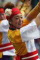 [六陸~RIKU~][2012年][8月10日][第59回][よさこい][高知][土佐][愛宕競演場][夏祭り][鳴子]