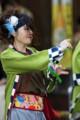 [青ノ春][2012年][8月10日][第59回][よさこい][高知][土佐][愛宕競演場][夏祭り][鳴子]