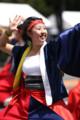 [楽天童子][婆沙羅][ばさら][風起][丸亀][2012年8月26日][香川県][夏祭り][踊り]
