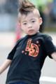 [ちびリヴィリー][婆沙羅][ばさら][風起][丸亀][2012年8月26日][香川県][夏祭り][踊り]