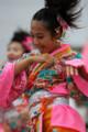 [国分寺キッズ&BONSA'S][婆沙羅][ばさら][風起][丸亀][2012年8月26日][香川県][夏祭り][踊り]