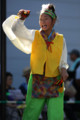 [でけでけ隊][婆沙羅][ばさら][風起][丸亀][2012年8月26日][香川県][夏祭り][踊り]