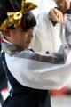 [響][婆沙羅][ばさら][風起][丸亀][2012年8月26日][香川県][夏祭り][踊り][浜町商店街]