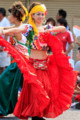 [第60回高知よさこい][2013年8月10日][愛宕競演場][よさこい祭り][高知市][踊り][夏祭り][よさこいまつり]